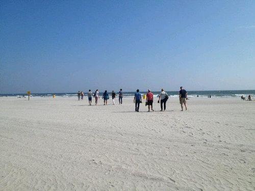 AC beach